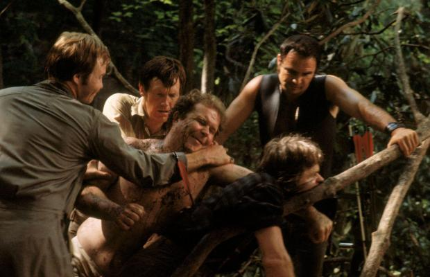 still-of-burt-reynolds,-jon-voight-and-ned-beatty-in-deliverance