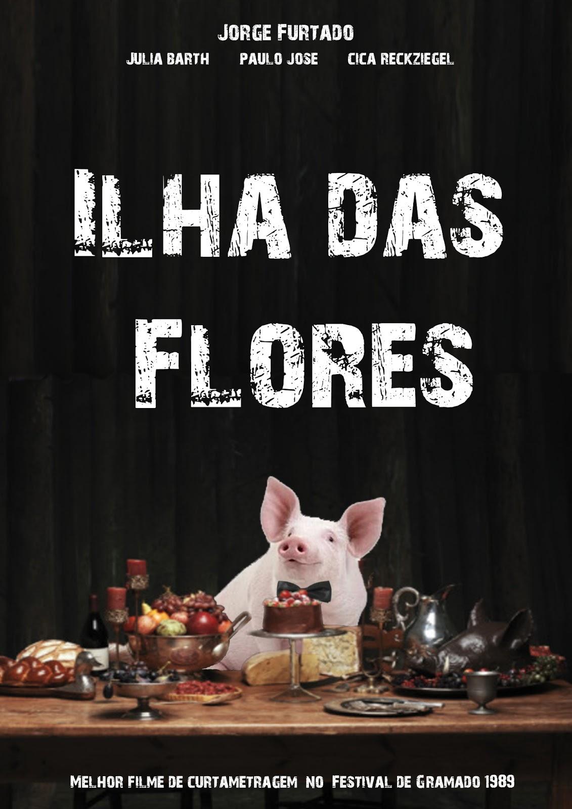 35 Ilha Das Flores Uma Dose De Cinema